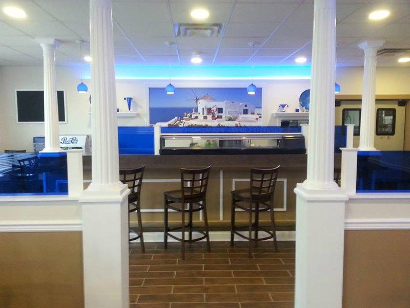Greek Restaurant Howell Nj