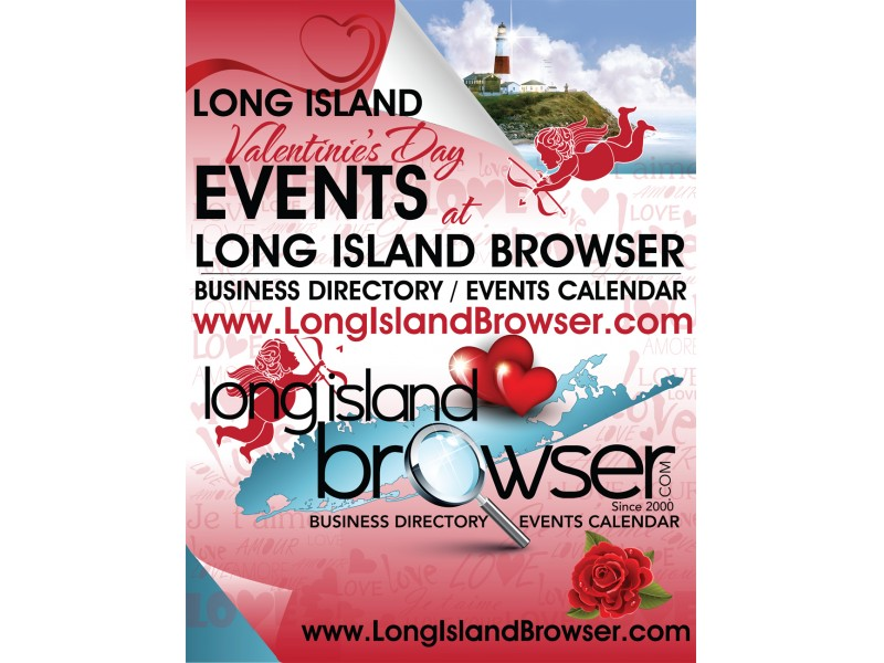 Long island 2016 valentine 39 s day events celebrations guide westhampton - Long island dulux valentine ...
