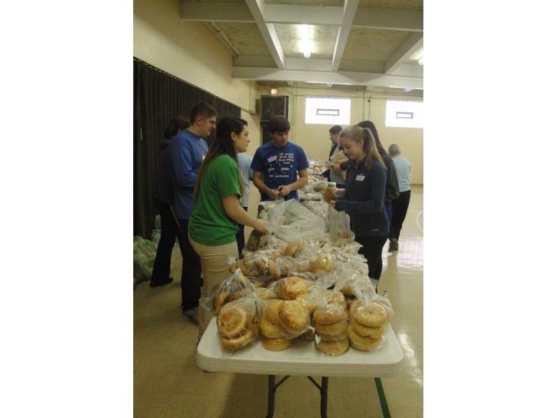 Food Pantry Downers Grove Il