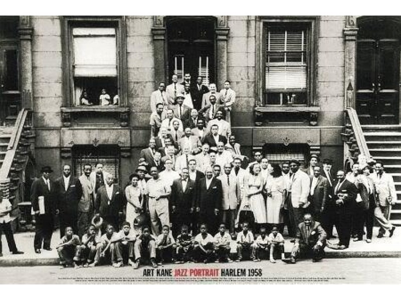 3 6 brownstonejazz fish fry friday friends bed stuy ny for Bed stuy fish fry nostrand