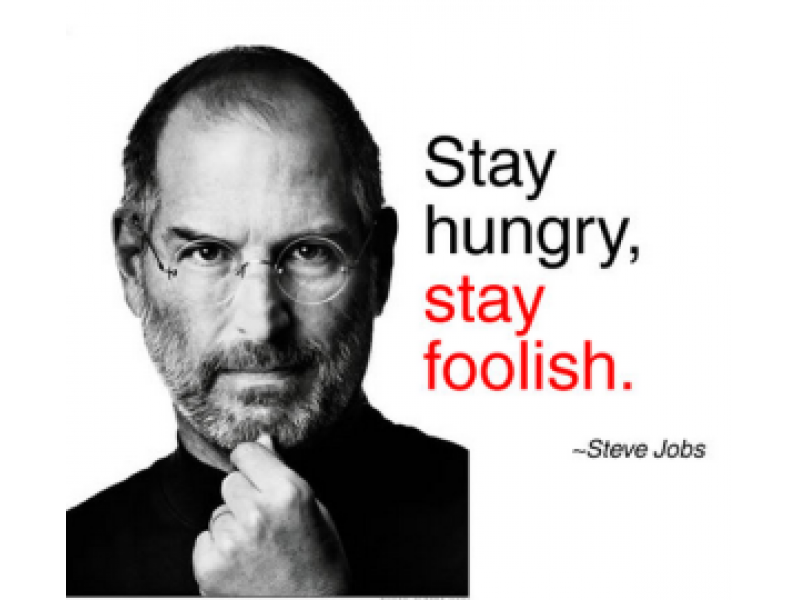 Ten Characteristics Of Steve Jobs That Will Change The