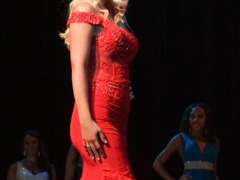Nikki Orlando Long Island Miss Teen