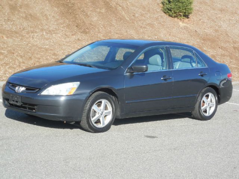 2003 honda accord ex l great condition patch. Black Bedroom Furniture Sets. Home Design Ideas