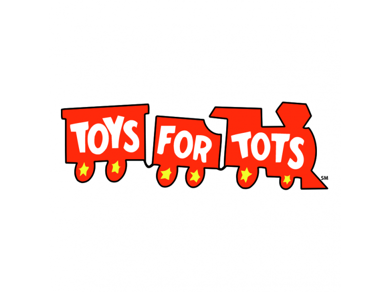 Toys For Tots Merchandise : Westcoast black theatre troupe participates in toys for