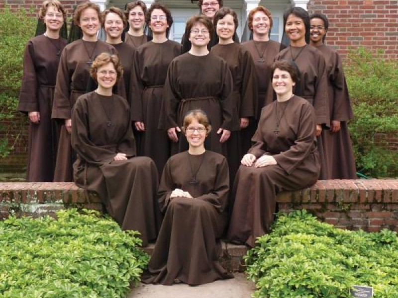 Meriden 39 S Franciscan Sisters Of The Eucharist And