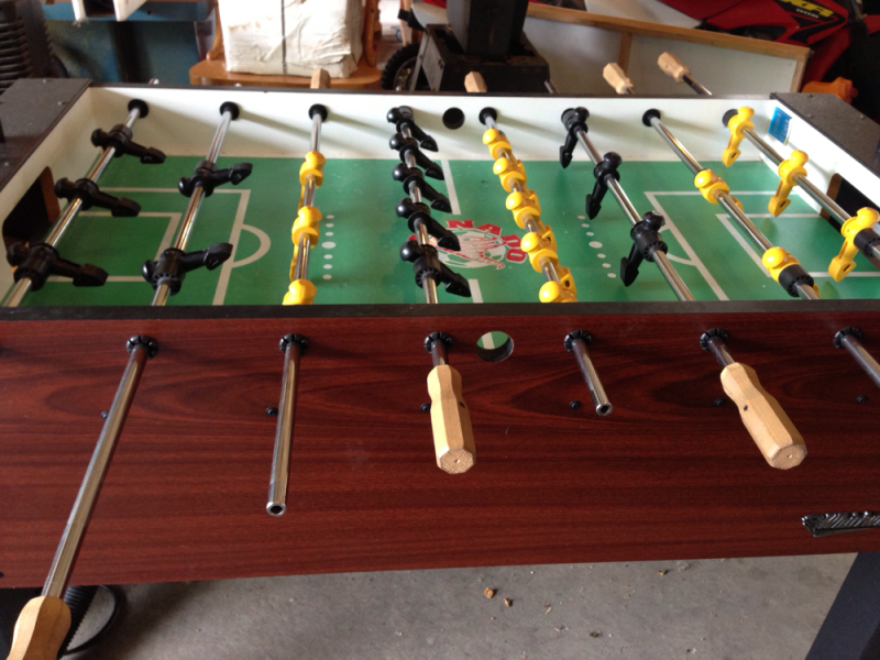 Whirlwind Tornado Foosball Table Woodbury Mn Patch