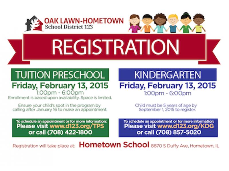 preschool tuition d123 tuition preschool and kindergarten registration 877