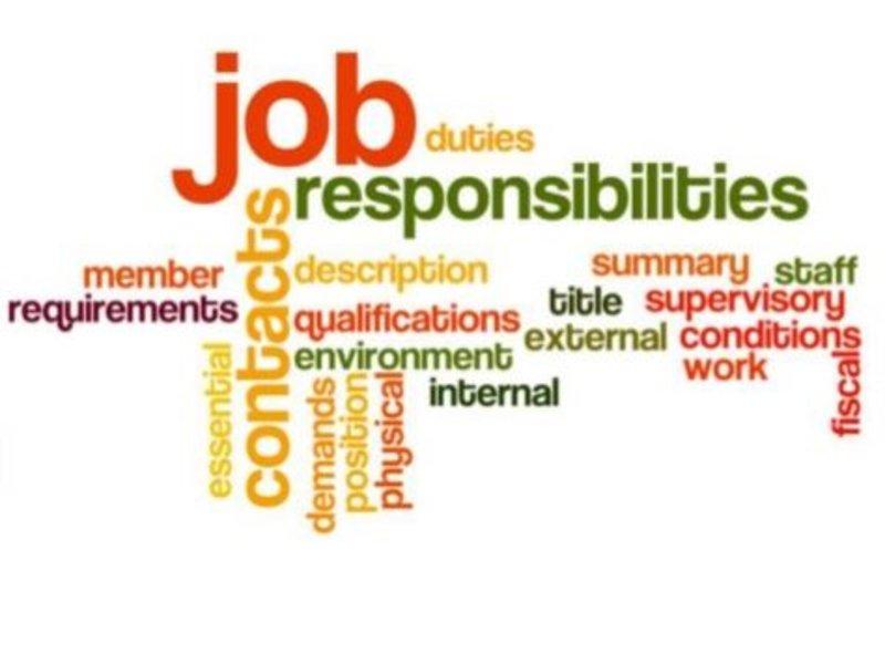 five reasons your company needs solid job descriptions