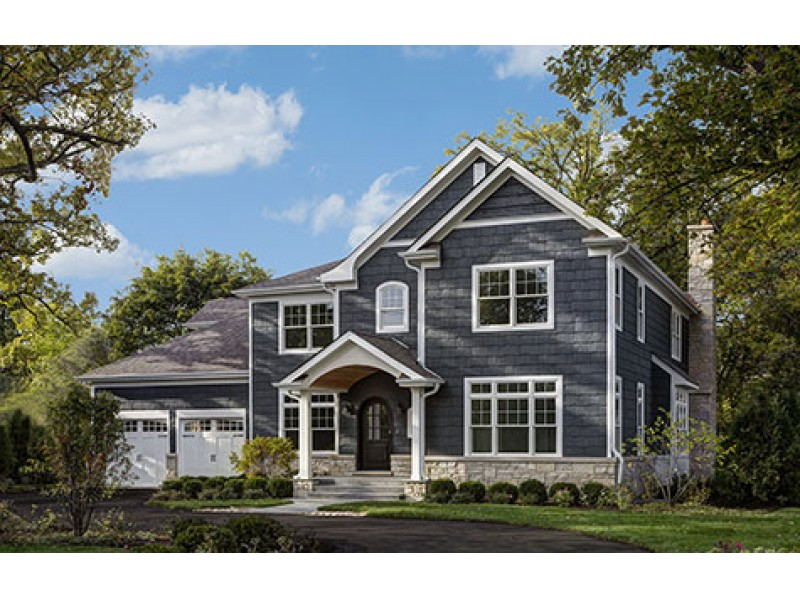 High End Speculative Homes In Strong Demand In Chicago S