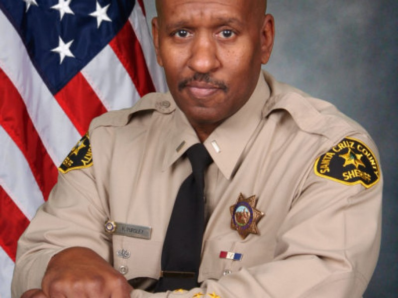 Lt Robert Pursley Who Went To Jail To Bust Crooked Cops