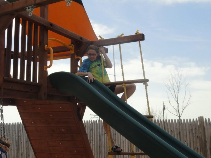 Hingham Shipyard Opens New Playground Hingham Ma Patch