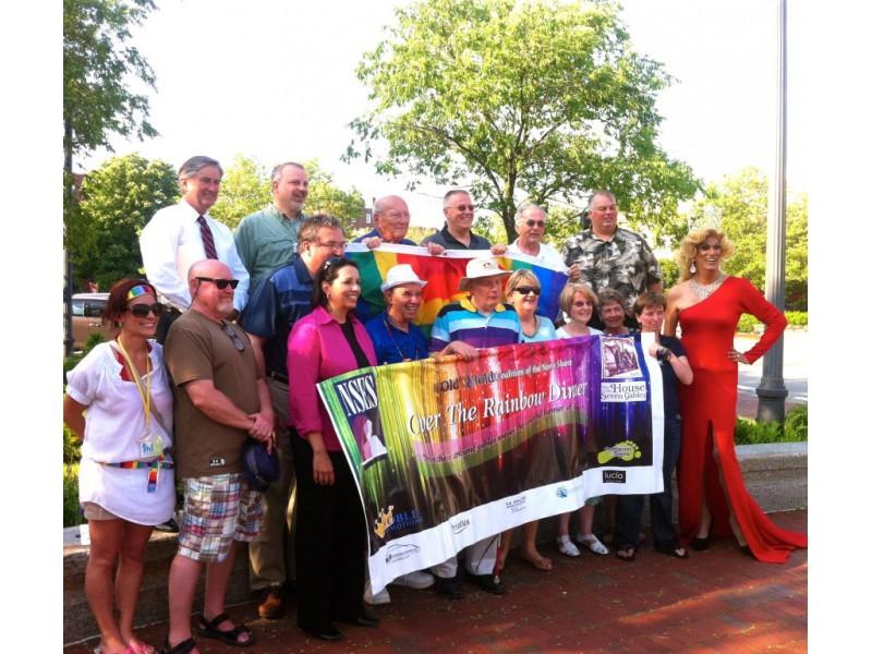 from Preston danvers gay massachusetts