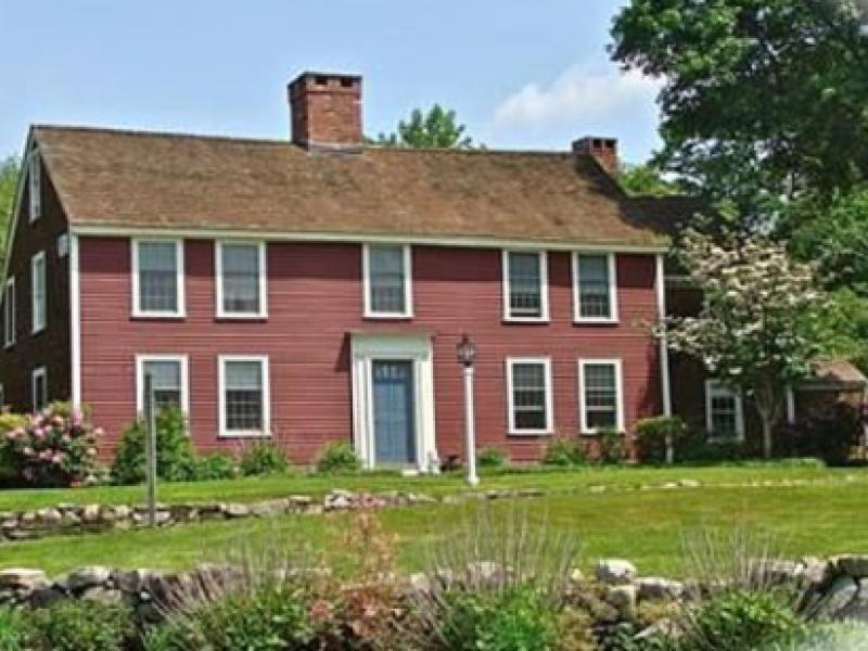 colonial saltbox homes for sale grcom info