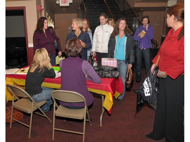 Matinee Club Offers Retreat For Moms Summit NJ Patch