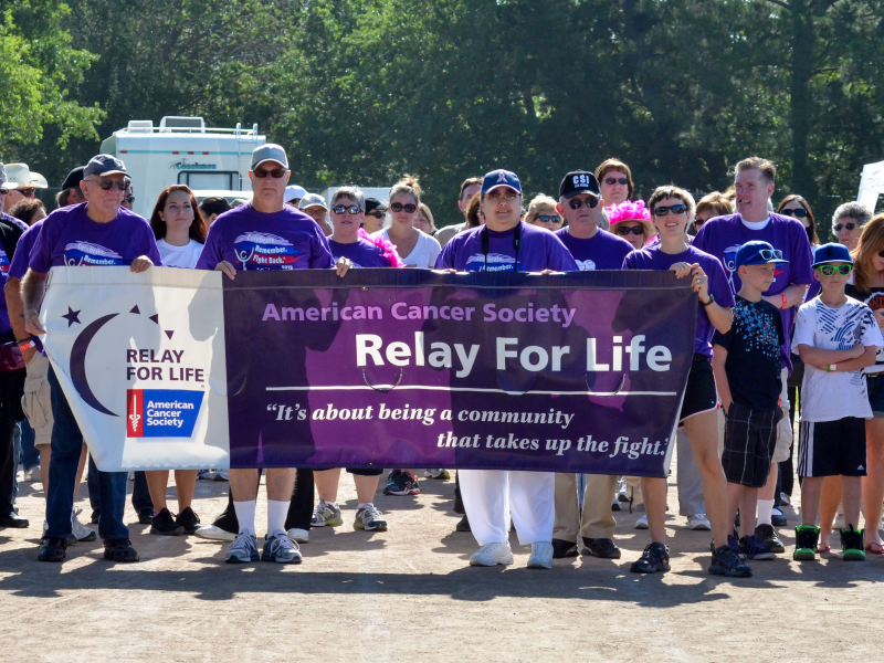Relay For Life | Patch  Relay For Life ...