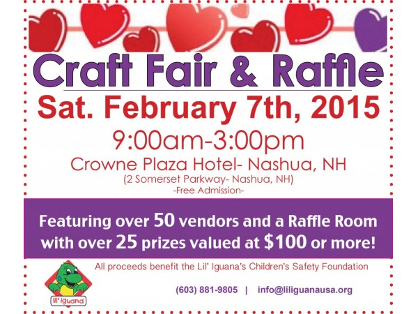 craft fair and raffle bedford nh patch On craft fair nashua nh