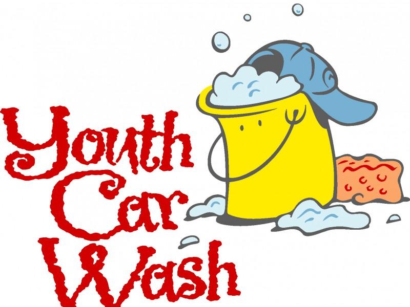 Car Wash Fundraiser Youth Offer Car Wash  ampamp