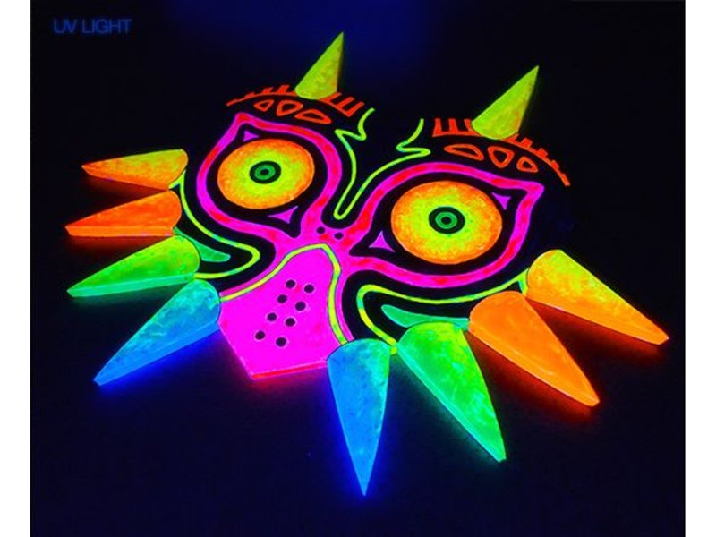 Related Keywords & Suggestions for neon paint art