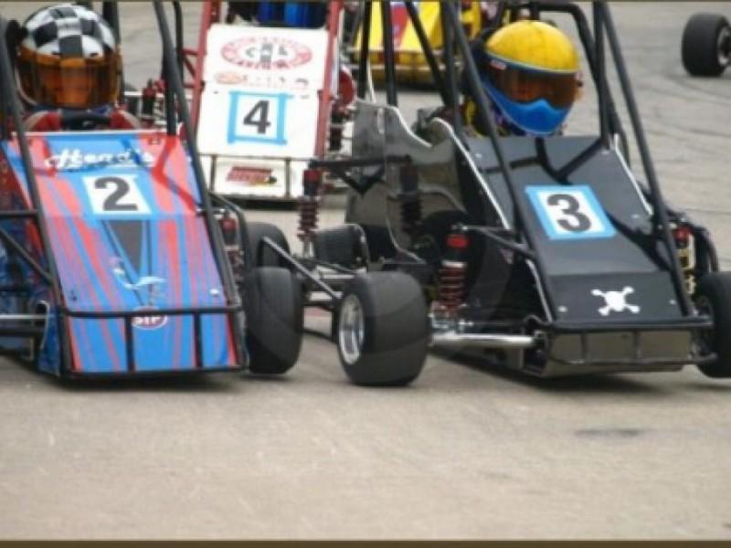 Quarter midget racing georgia