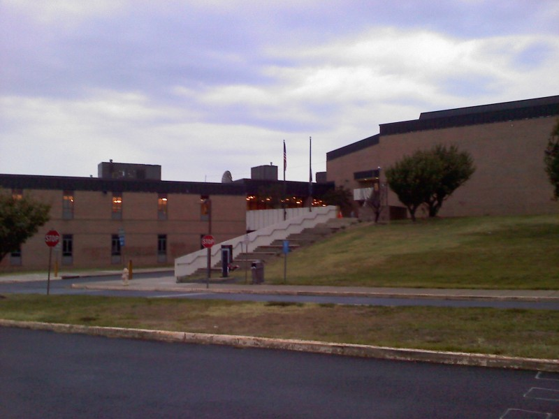 garfield high school va: