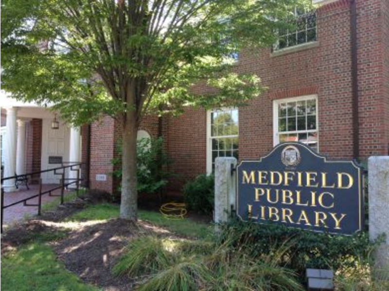 medfield dating Medfield dating and personals personal ads for medfield, ma are a great way to find a life partner, movie date, or a quick hookup personals are for people local to medfield, ma and are for ages.