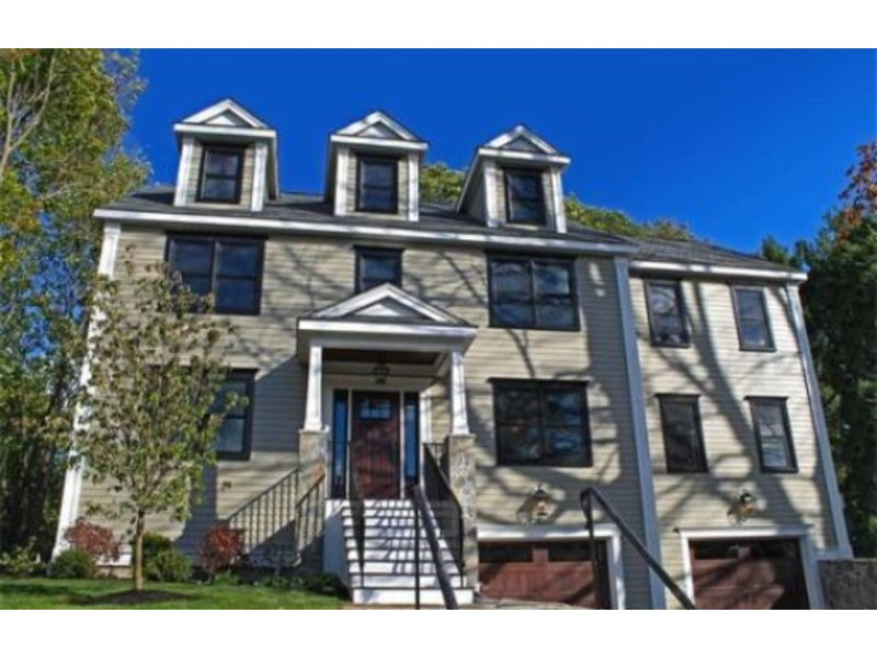 New homes for sale in jamaica plain this week