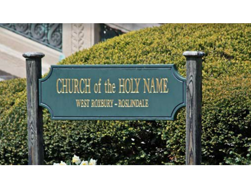 Holy name to hold annual craft fair nov 8 west roxbury for Needham high school craft fair