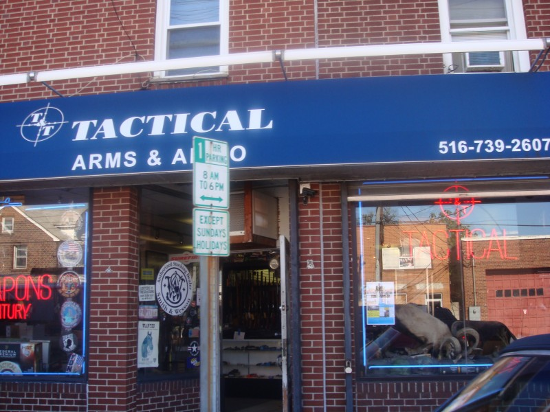 Seaford Gun Store Owner Awarded 5 Million In Lawsuit Wantagh Ny Patch