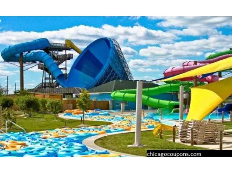 Take A Dip With The Family At These 43 Water Parks And Pools In Illinois Niles Il Patch