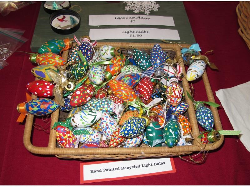 New Jersey Craft Fair November
