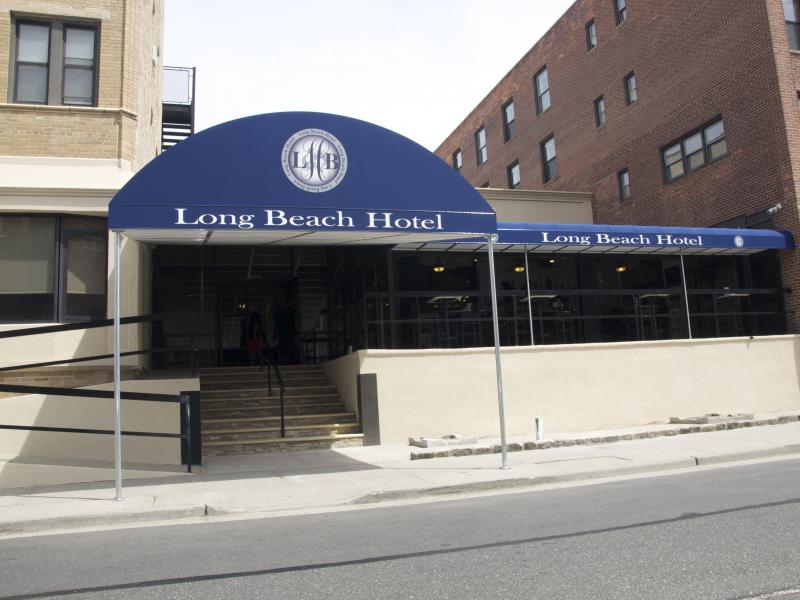 Long Beach Hotel Wantagh Ny