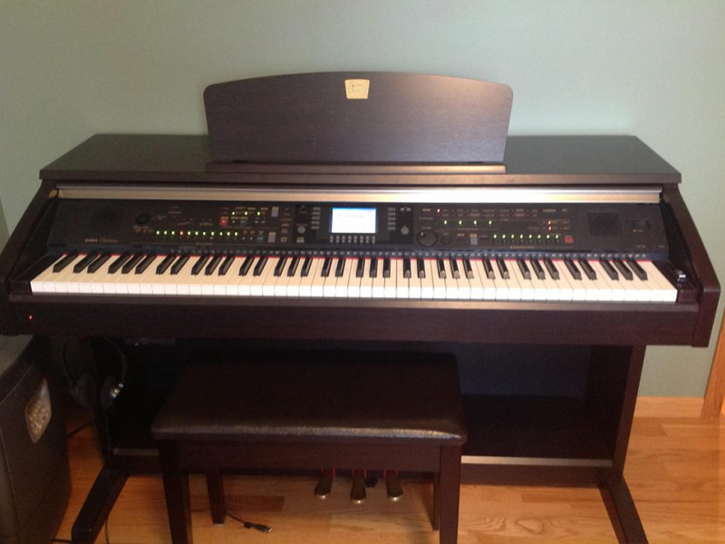 piano for sale yamaha clavinova cvp 301 woodbury mn patch ForUsed Yamaha Clavinova Cvp For Sale
