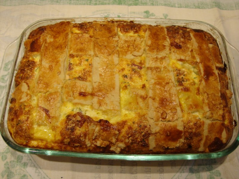 Somebody's Mom: Easter Pie - New Rochelle, NY Patch