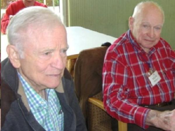 Gay Seniors 88