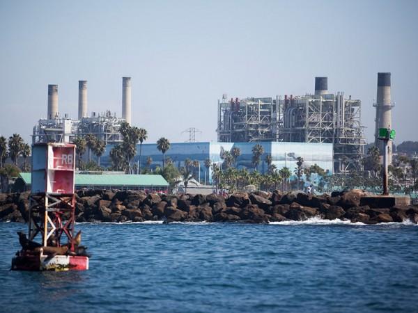 City Of Long Beach Mou