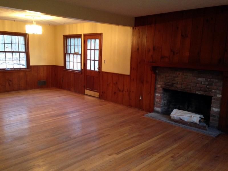 Warren Home For Rent 3 Bedroom 2.5 Bath In Home Office