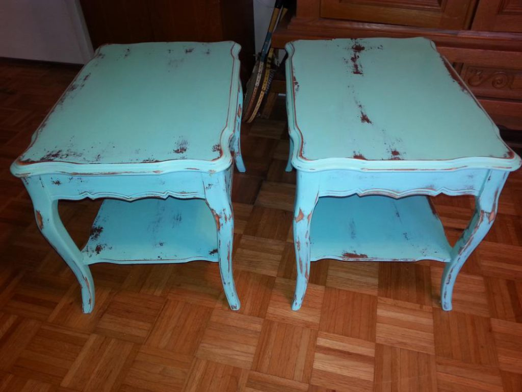 learn how to paint furniture using chalk paint at marcotte 39 s largo fl patch. Black Bedroom Furniture Sets. Home Design Ideas