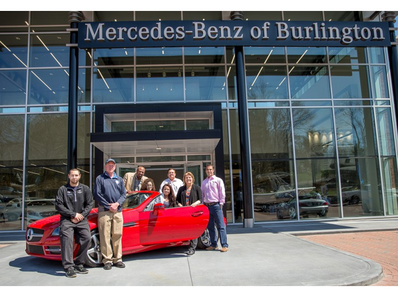People helping people burlington ma patch for Mercedes benz of medford