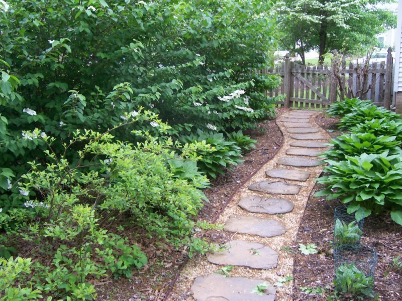 Alternatives To Gas Powered Lawn Mowers Severna Park Md