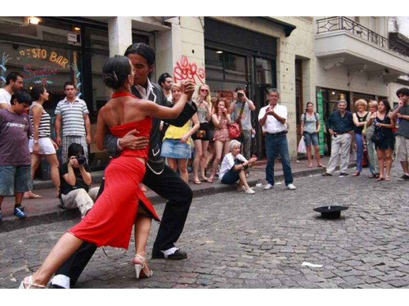 About Us - Brighton Tango