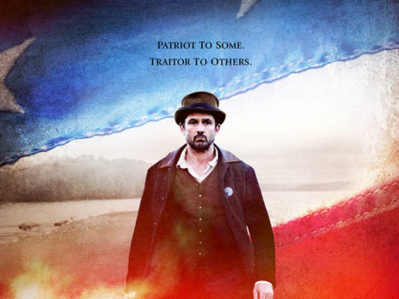 Be The First To See Ron Maxwell S New Civil War Movie