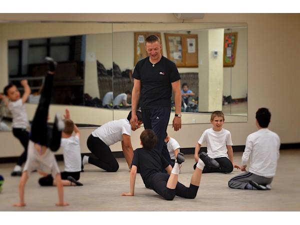 abington pa dance class adult