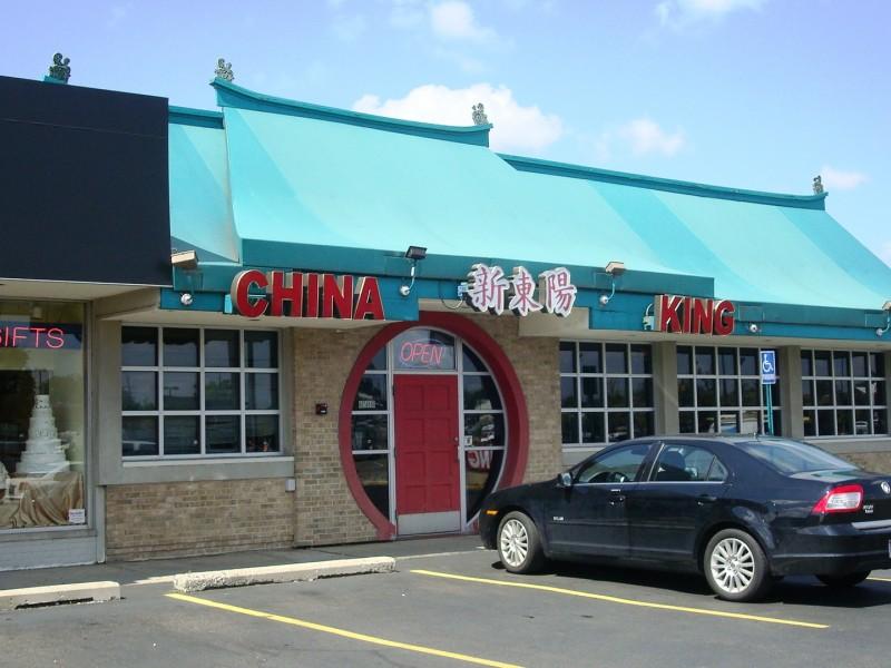 Berkley Michigan Chinese Restaurants