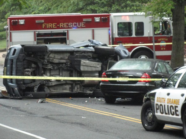 New Lenox Car Accident Today