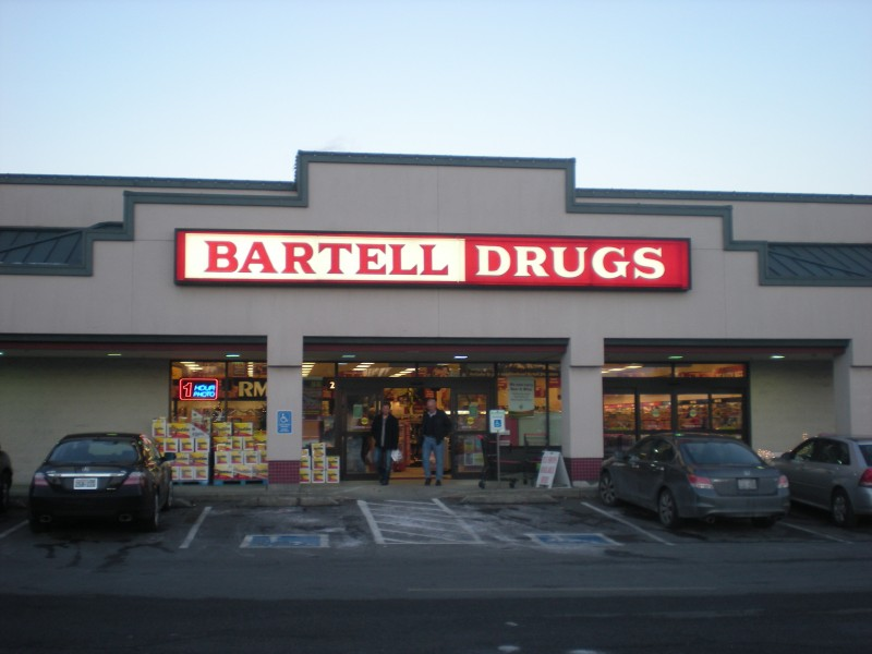 Bartell Drugs to Offer In-Store Flu Shots | Patch