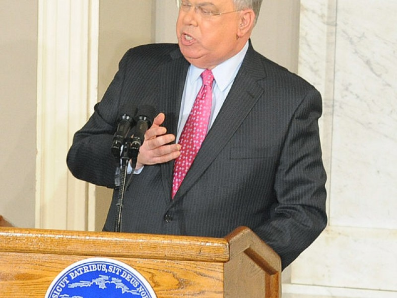 Menino Transferred to Spaulding Rehab; Also Diagnosed with ...