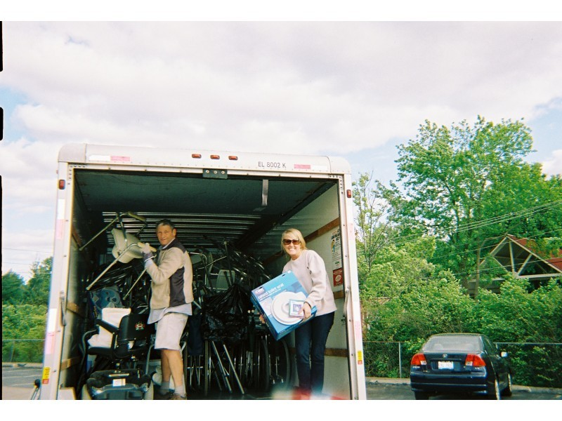 St louis help seeks volunteers for may 14 equipment drive for A m salon equipment st louis mo
