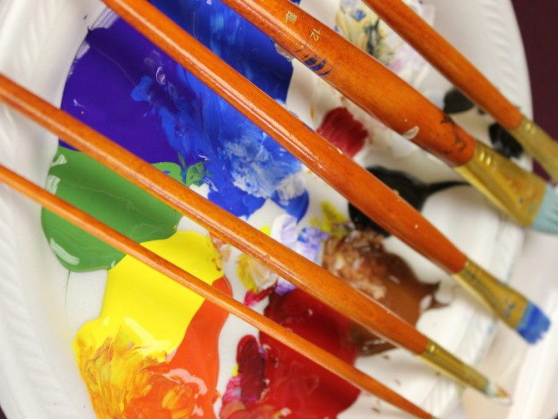 Paint And Wine Providence Painting Classes At Paint And