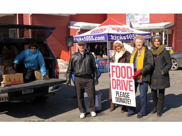 Brewster Community Food Pantry