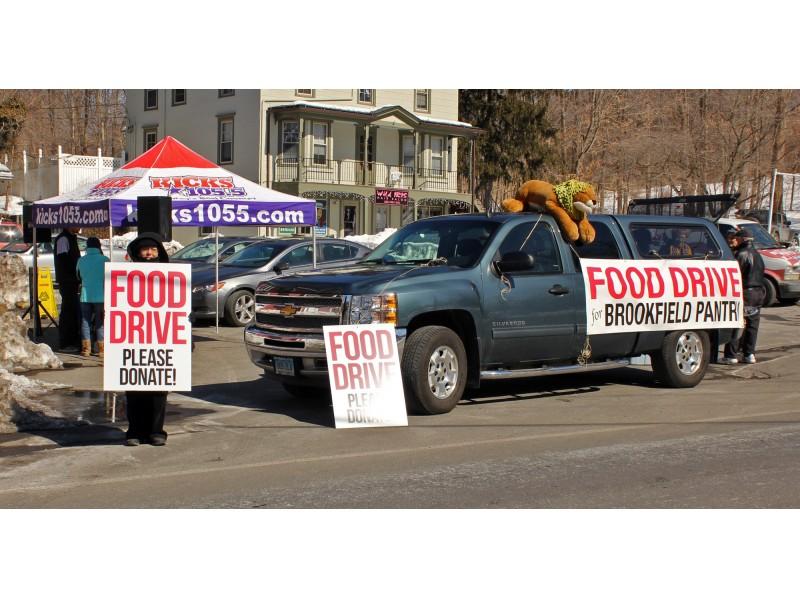 Brookfield Ct Food Pantry